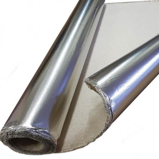 Термообработанные (карамелизованные) стеклоткани