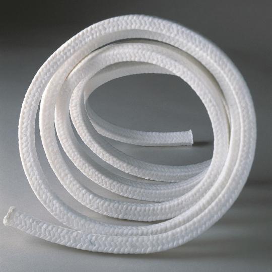 Сальниковая набивка из чистого PTFE волокна