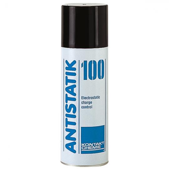 Antistatik 100 CRC — антистатический препарат