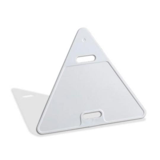 Маркировочные треугольные бирки