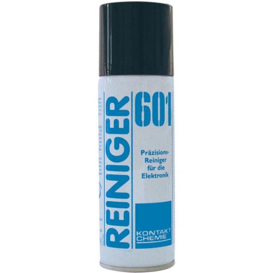 Cleaner 601 CRC - мягкий быстросохнущий очиститель-растворитель