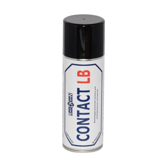 Contact LB Raychman® – антикоррозионная смазка для электрических контактов