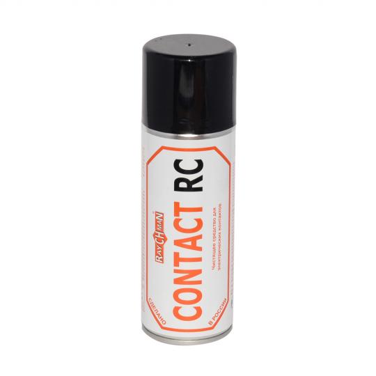 Contact RC Raychman® - очистка и смазка электрических контактов