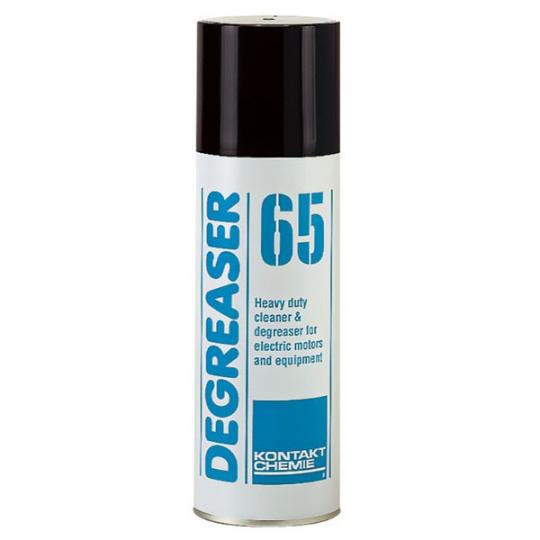 Degreaser 65 CRC — смесь растворителей