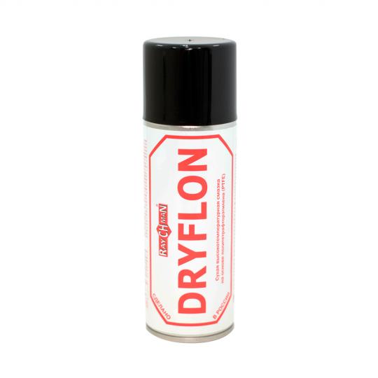 Dryflon Raychman® — сухая тефлоновая смазка (лубрикант)