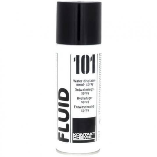 Fluid 101 CRC — водоотталкивающая жидкость