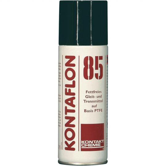 Kontaflon 85 CRC — сухая фторопластовая смазка