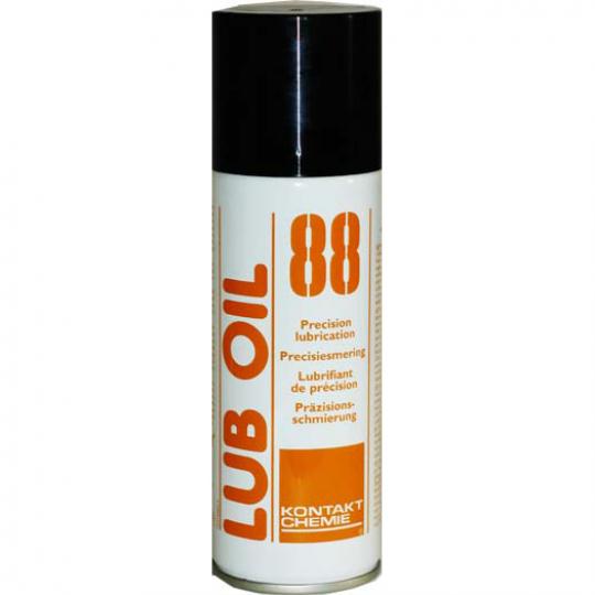 Lub Oil 88 CRC — смазка на основе минерального масла