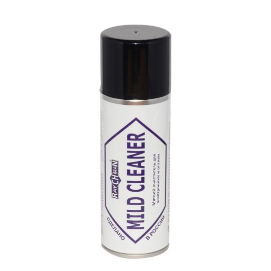 Mild Cleaner Raychman® - мягкий универсальный очиститель