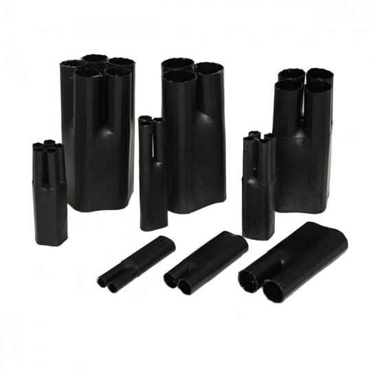 Термоусаживаемые перчатки Raychman® ТУП