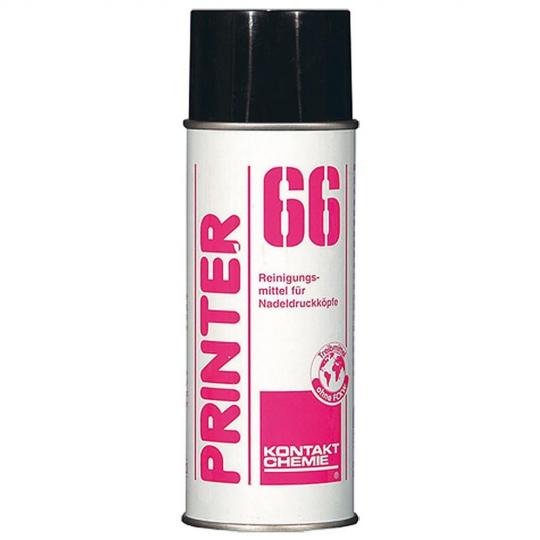 Printer 66 CRC - смесь растворителей