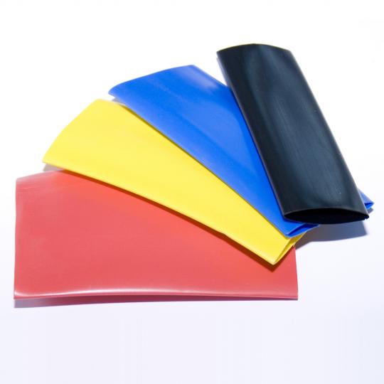 Термоусадочная трубка Raychman® PVC