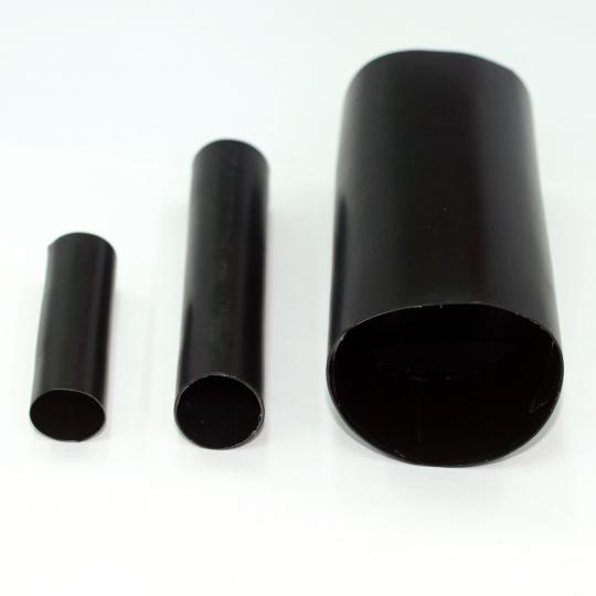 Термоусадочная трубка ТУТ КС (клеевая)