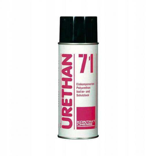 Urethan 71 CRC — пластичный защитный лак