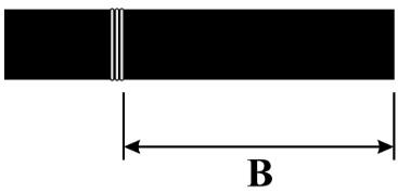 Инструкция по монтажу концевой термоусаживаемой муфты на кабель напряжением до 1 кВ в пластмассовой изоляции