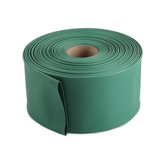 Термоусадочная трубка Woer TCT HV зеленая